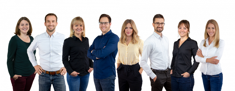 five digital team